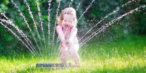 3 Water Tips to Keep Your Lawn Beautiful This Summer, Asheboro, North Carolina