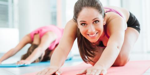 Yoga or Pilates? Consider These 3 Differences When Signing Up for a Class, Boonton, New Jersey