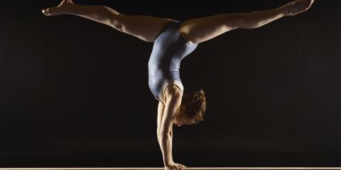 3 Ways Girls' Gymnastics Benefits Columbia's Youth, Savage, Maryland