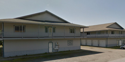 Glacier Mini Storage, Storage, Services, Juneau, Alaska