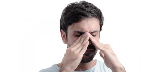 How Doctors Treat Chronic Sinus Problems, Kalispell, Montana