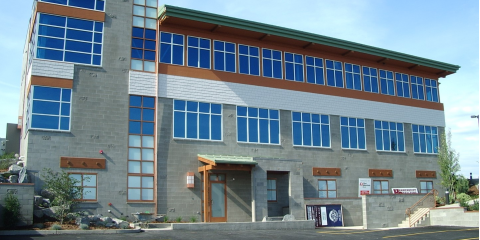 5 Design Considerations for Hospitals, Kalispell, Montana