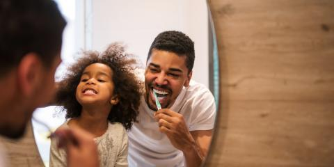 4 Ways to Make Oral Care Fun for Kids, New Britain, Connecticut