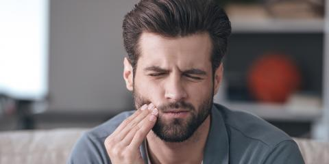 Have a Toothache? Here's What You Should Know, New Britain, Connecticut