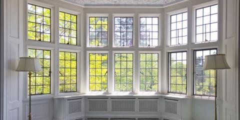 4 Popular Styles of Residential Windows, Spokane Valley, Washington