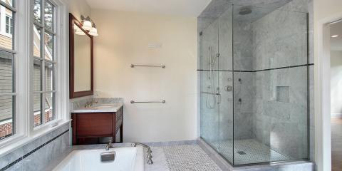 Which Type of Shower Glass Is Right for Your Bathroom?, Ewa, Hawaii