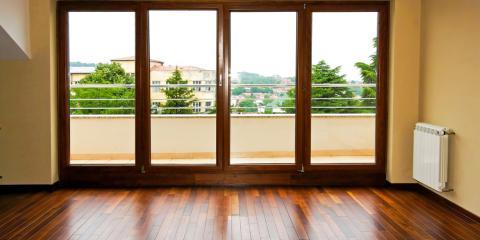 3 Advantages of Installing a Glass Door, Cincinnati, Ohio