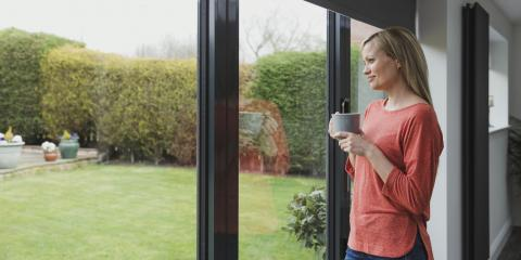 3 Steps for Choosing the Perfect Glass Door, Macedonia, Ohio