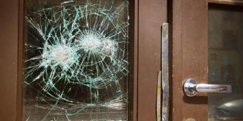 Glass Repair Company Explains 3 Common Causes of Window Damage, Fairbanks, Alaska