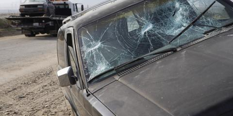 Reasons to Hire a Professional for Auto Glass Repair or Replacement, Wheatland, Missouri