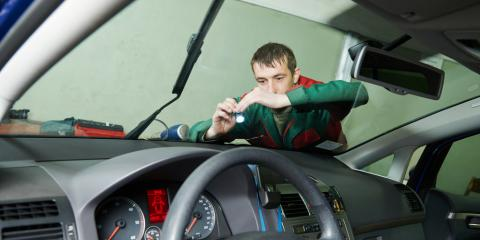 Auto Glass Repair: 3 Reasons to Fix Windshield Chips ASAP, La Crosse, Wisconsin