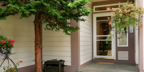 4 Advantages of Having a Storm Door , Greenvale, Minnesota