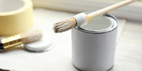 No Tape? 3 Tips to Protect Glass When Painting, Waukesha, Wisconsin