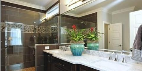 Designer Glass , Glass and Mirrors, Services, Raleigh, North Carolina