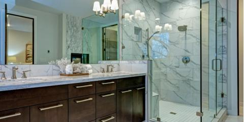 How to Keep Shower Doors Clean, Rochester, New York