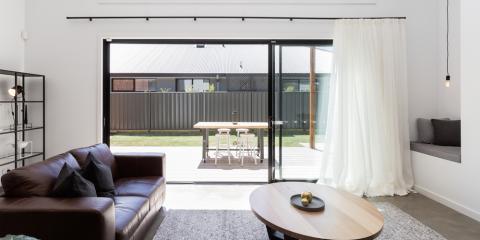 3 Surprising Benefits of Sliding Glass Doors, Oklahoma, Pennsylvania