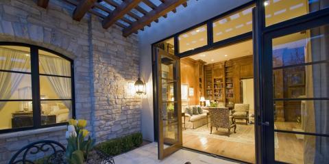 Building Supply Pros Share 3 Ways Glass Is Revolutionizing Home Design, Cincinnati, Ohio