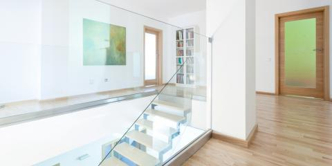 How to Clean & Maintain a Glass Handrail, ,