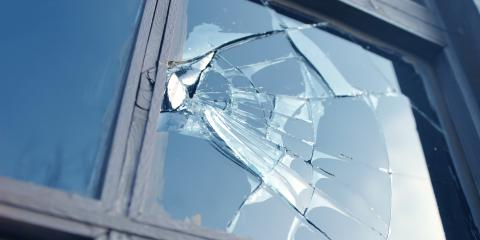 Why Should You Choose a Window Repair Instead of a Replacement?, Irondequoit, New York