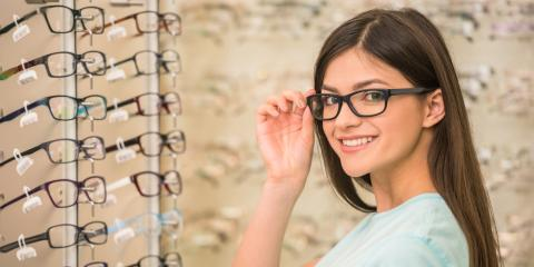 The Top Pros & Cons of Wearing Glasses, Prospect, Connecticut