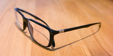 How to Know When You Should Get New Glasses, Anchorage, Alaska