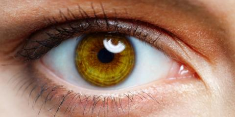7 Amazing Facts About the Human Eyes, Anchorage, Alaska