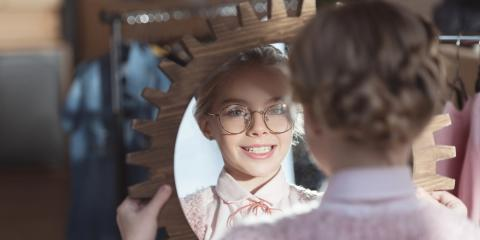 3 Signs Your Child Needs Glasses, Chandler, Arizona
