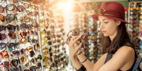 5 Factors to Consider When Shopping for Quality Sunglasses, Groesbeck, Ohio