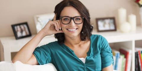 What's the Best Style of Glasses for Your Face Shape? , Symmes, Ohio