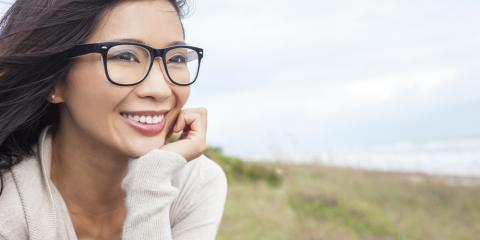3 Benefits of No-Glare UV Glasses Lenses, High Point, North Carolina