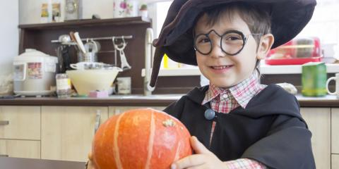 Do You Wear Glasses? These 5 Halloween Costumes Are Made for You!, Sycamore, Ohio