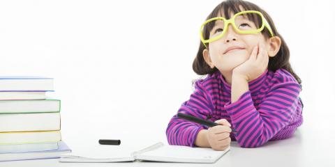 3 Signs Your Child May Need Glasses, Honolulu, Hawaii