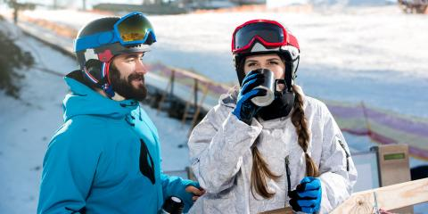 3 Tips to Protect Your Eyes During Winter Activities, Elizabethtown, Kentucky