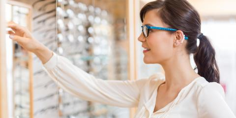 How to Choose Glasses With the Best Fit, Lexington-Fayette, Kentucky