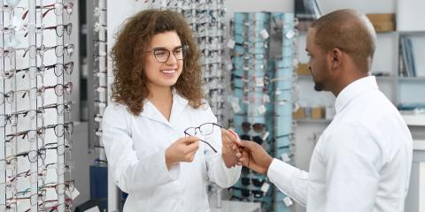 4 Reasons to Get Prescription Glasses Instead of Drugstore Cheaters, Lexington-Fayette Northeast, Kentucky