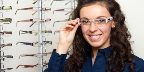 3 Advantages of Anti-Reflective Coating Eyeglasses, Pittsford, New York
