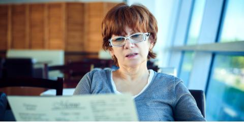 3 Considerations Before You Buy Over-the-Counter Reading Glasses, Brighton, New York
