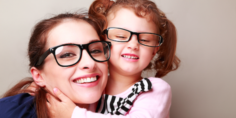 3 Common Problems with New Glasses & How to Fix Them, Brighton, New York