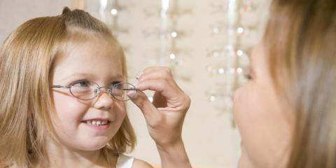 How Often Should You Get New Glasses?, Anderson, Ohio