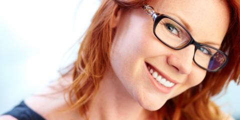 Contact Lenses or Eyeglasses: Which Option Is Right for You? , Russellville, Arkansas