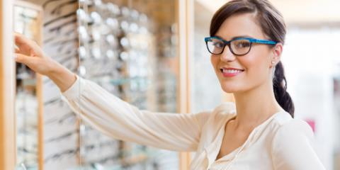 Fashion Opticians Accepts Many Insurance Options for Eye Examinations, Vernon, Connecticut
