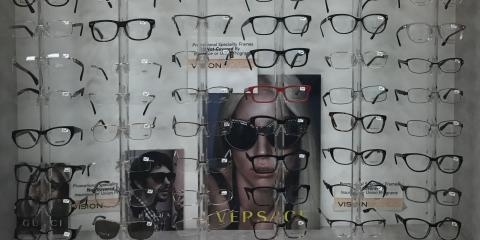 2 Pairs of Glasses for $99, Brooklyn, New York