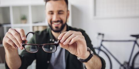 5 Face Shapes & Their Complementing Glasses Styles , Sharonville, Ohio