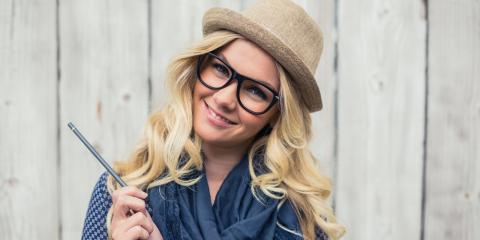 5 Signs It's Time to Upgrade Your Glasses, Cincinnati, Ohio
