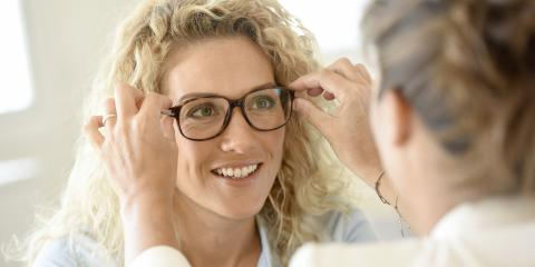 Contact Lenses vs. Glasses, Foley, Alabama
