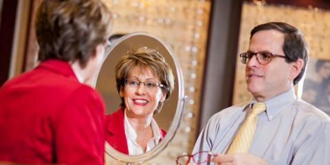 Digby Eye Associates, Optometrists, Health and Beauty, High Point, North Carolina