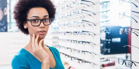 Glasses Vs. Contact Lenses: Which Should You Choose? , Honolulu, Hawaii