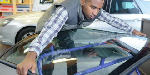 3 Ways to Know Your Windshield Replacement Was Installed Correctly, Cincinnati, Ohio