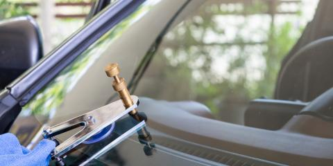 3 Indicators Your Windshield Replacement Was Installed Incorrectly, Cincinnati, Ohio