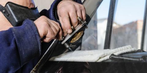 3 Reasons You Need to Fix Car Window Chips ASAP, Cincinnati, Ohio